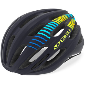 Giro Saga Helmet Women matte midnight/heatwave